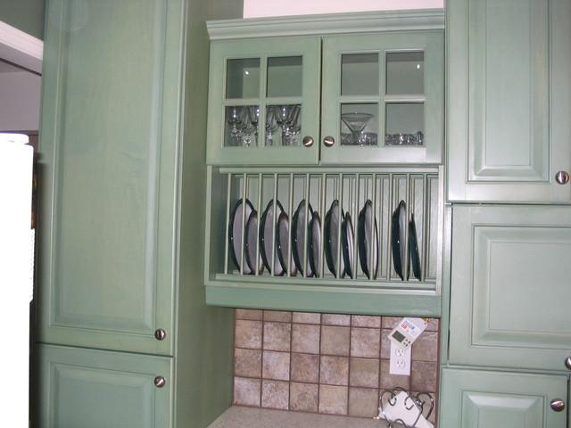 Spring Collection contemporary-kitchen
