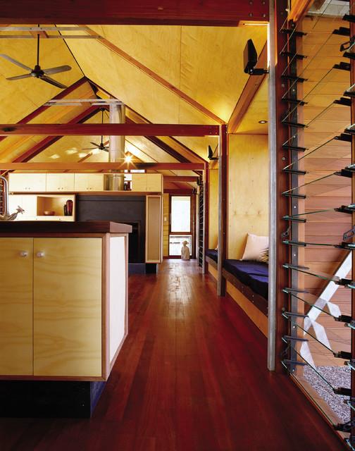 St albans modern kitchen sydney by cplusc