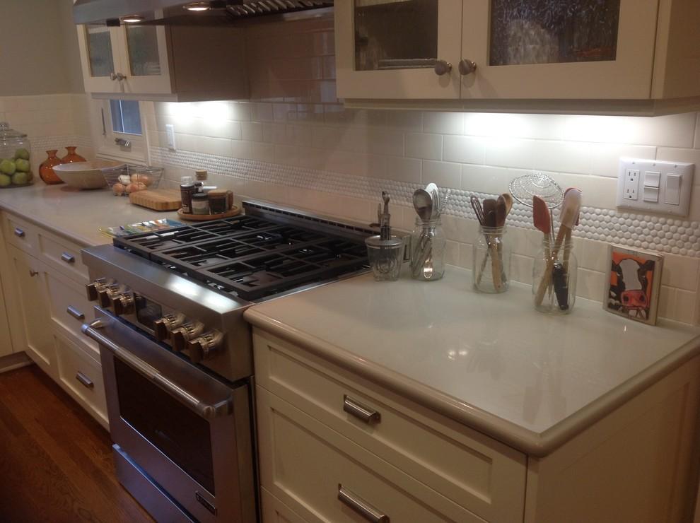 St. Ana. Riviera Dr. - Transitional - Kitchen - Los ...
