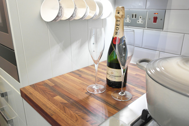 St john 39 s wood country kitchen london by patience for Kitchen ideas st johns woking