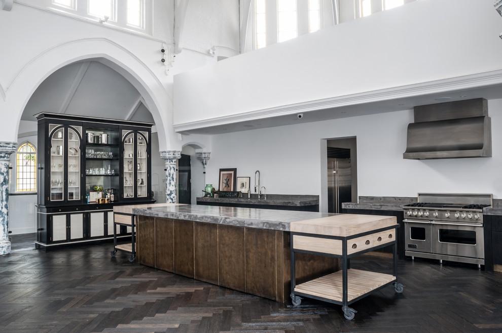 St Judes Church Kitchen