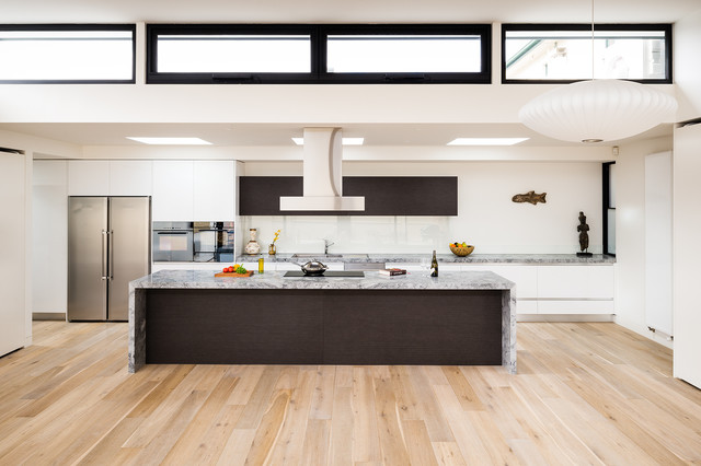 St.Kilda Project - Modern - Kitchen - Melbourne - by Urban Kitchens