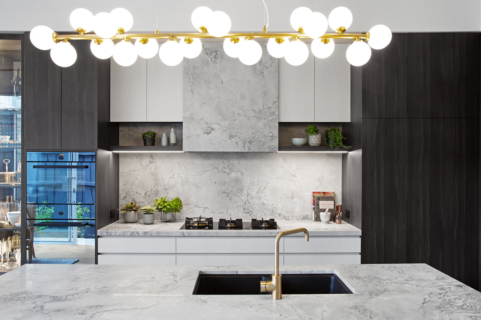 St Kilda West Kitchen Design