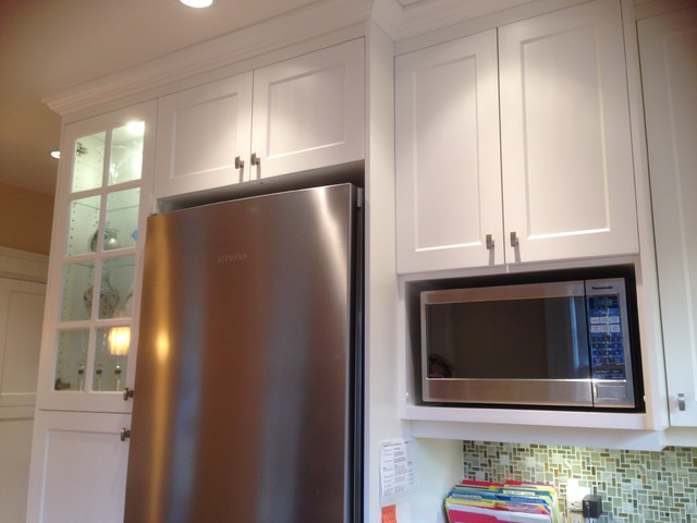 St Patty 39 S In Oak Bay Traditional Kitchen Other Metro By Terri Wills Dip Building