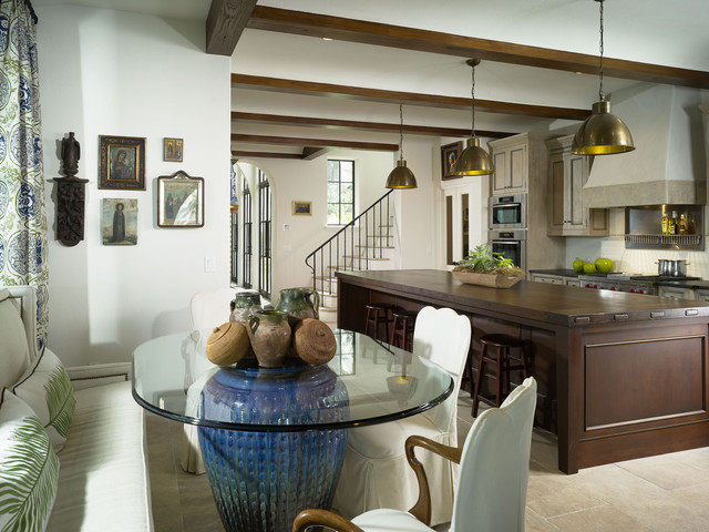Dining Room Table Bases Houzz