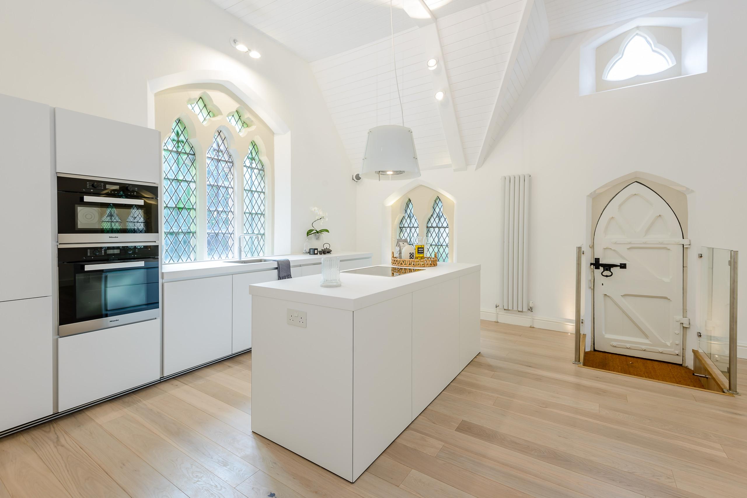 Church Kitchen Ideas & Photos | Houzz
