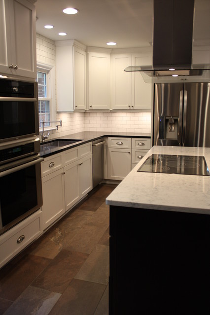 stacks kitchen transitional kitchen other by tile kitchen collection ido cabinet inc