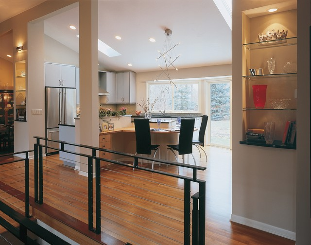 Stacy Kitchen Remodeling contemporary-kitchen