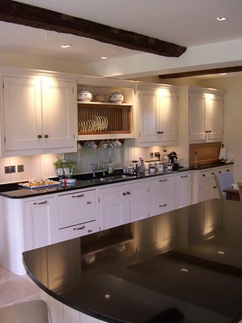 Staffordshire Farmhouse Traditional Kitchen Devon By Howard Wilson Robinson Design
