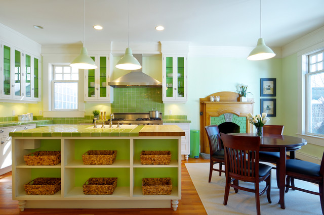Staging Ideas Traditional Kitchen Calgary By