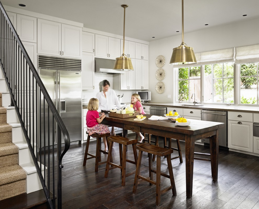4 Design Ideas to Consider for Your New Kitchen Remodel