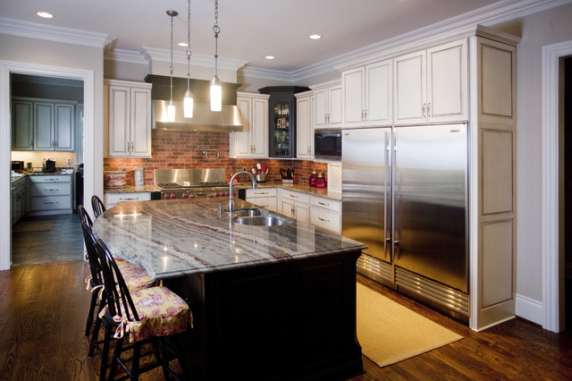 Starmount 1 Eclectic Kitchen Other By Cabinet Concepts Greensboro