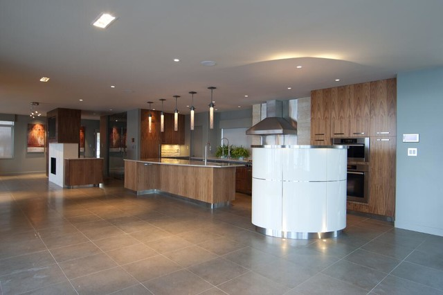 staten island new york contemporary kitchen other metro by