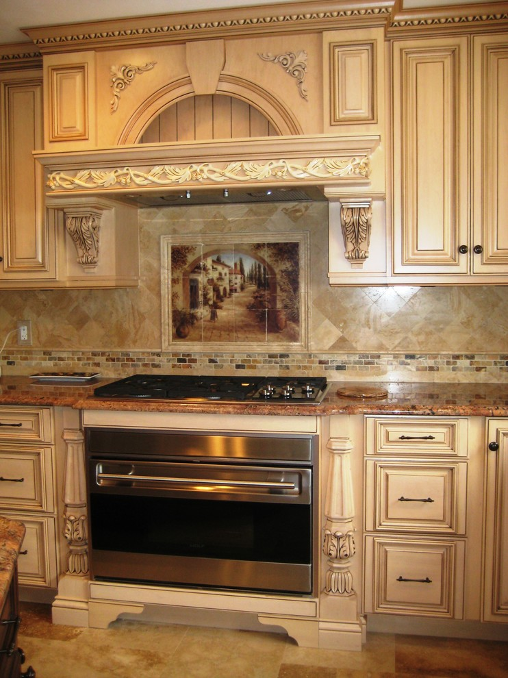 Staten Island, NY | Kitchen - Traditional - Kitchen - New ...
