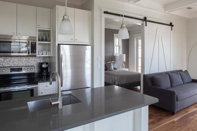 Stengel Residence contemporary-kitchen