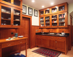Stephen Szabo traditional kitchen