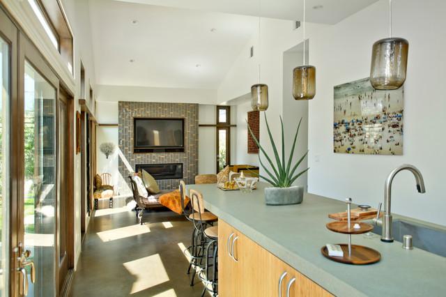 Stewart contemporary-kitchen