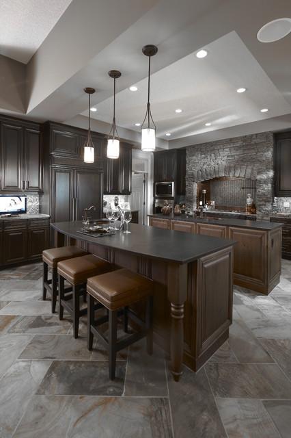 Stewart traditional-kitchen