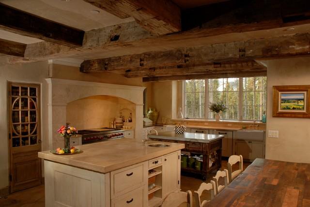 Stillson traditional-kitchen