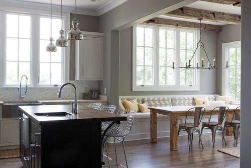 food dreamy kitchens design gourmande. Black Bedroom Furniture Sets. Home Design Ideas