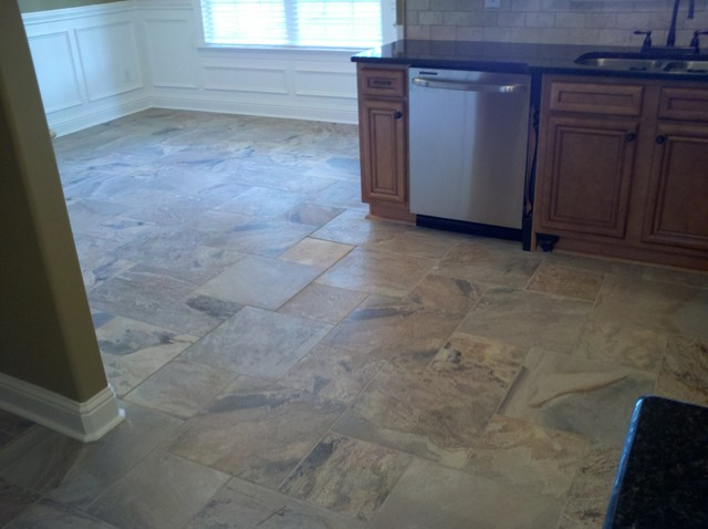 Stone & Tile Flooring wall-and-floor-tile