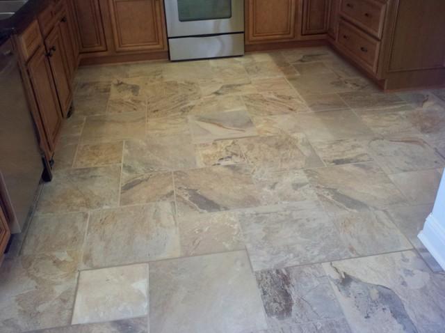 Stone & Tile Flooring floor-tiles