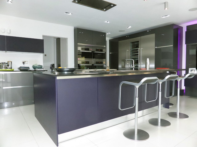 Stonehill Rd East Sheen London Sw14 Contemporary