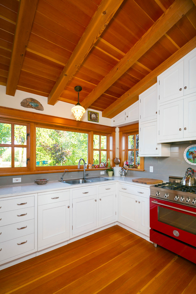 Stonehouse - Craftsman - Kitchen - Vancouver - by Road ...