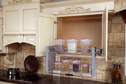 Storage Ideas Traditional Kitchen Phoenix By Arizona Designs Kitchens And Baths