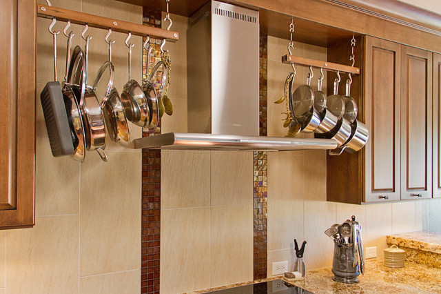 Storage Ideas - traditional - kitchen - phoenix - by Arizona ...