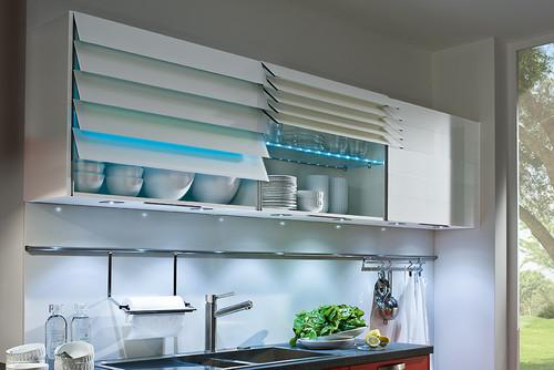 Storage Solutions & interiors