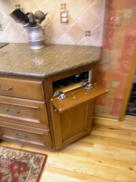 Storage Solutions Gallery traditional-kitchen