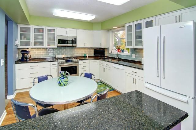 Stousland Kitchen contemporary-kitchen