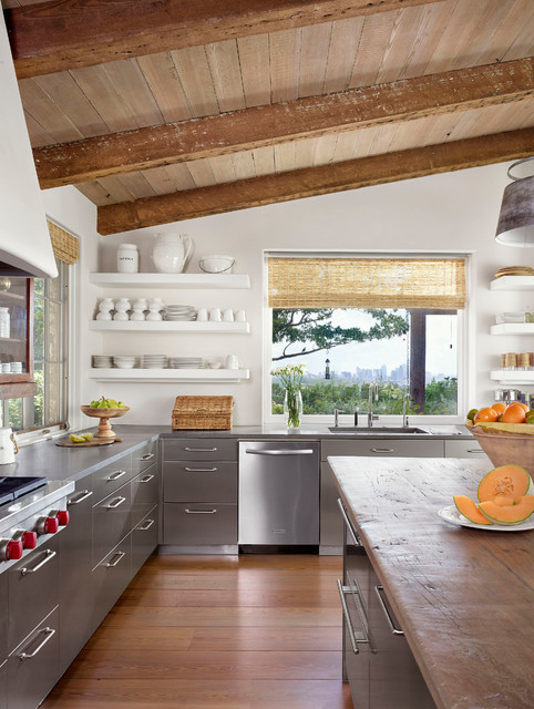 Stratford Mountain farmhouse-kitchen
