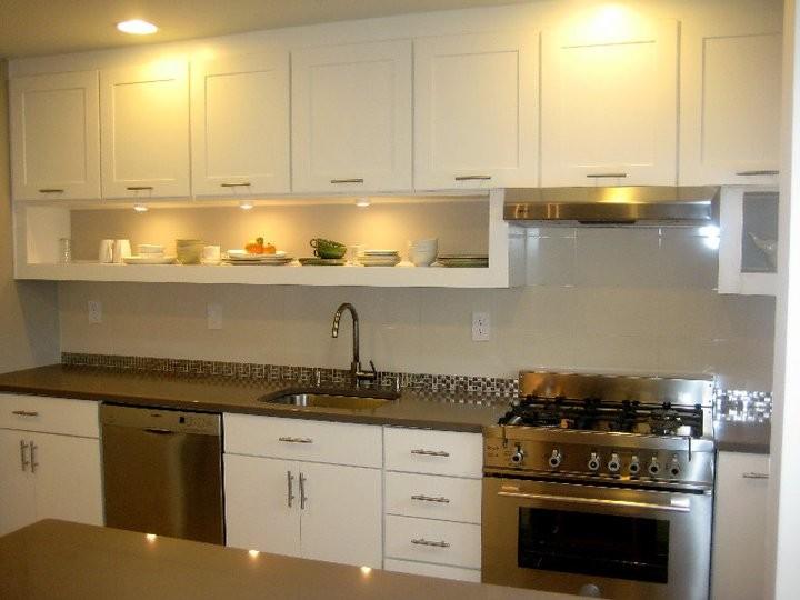 Berkley Heights Kitchen
