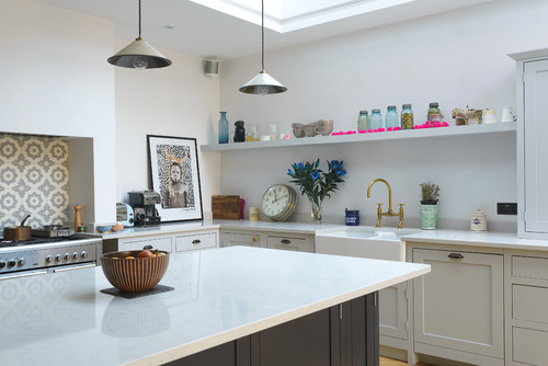 10 Ideas for Butler Sinks in the Kitchen