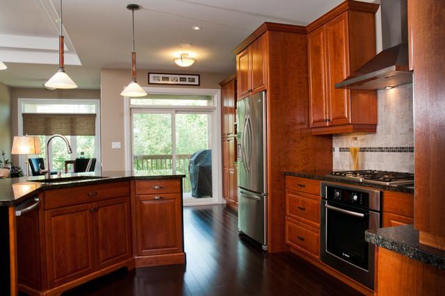 Stuart traditional-kitchen