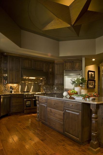 Studio D rustic-kitchen