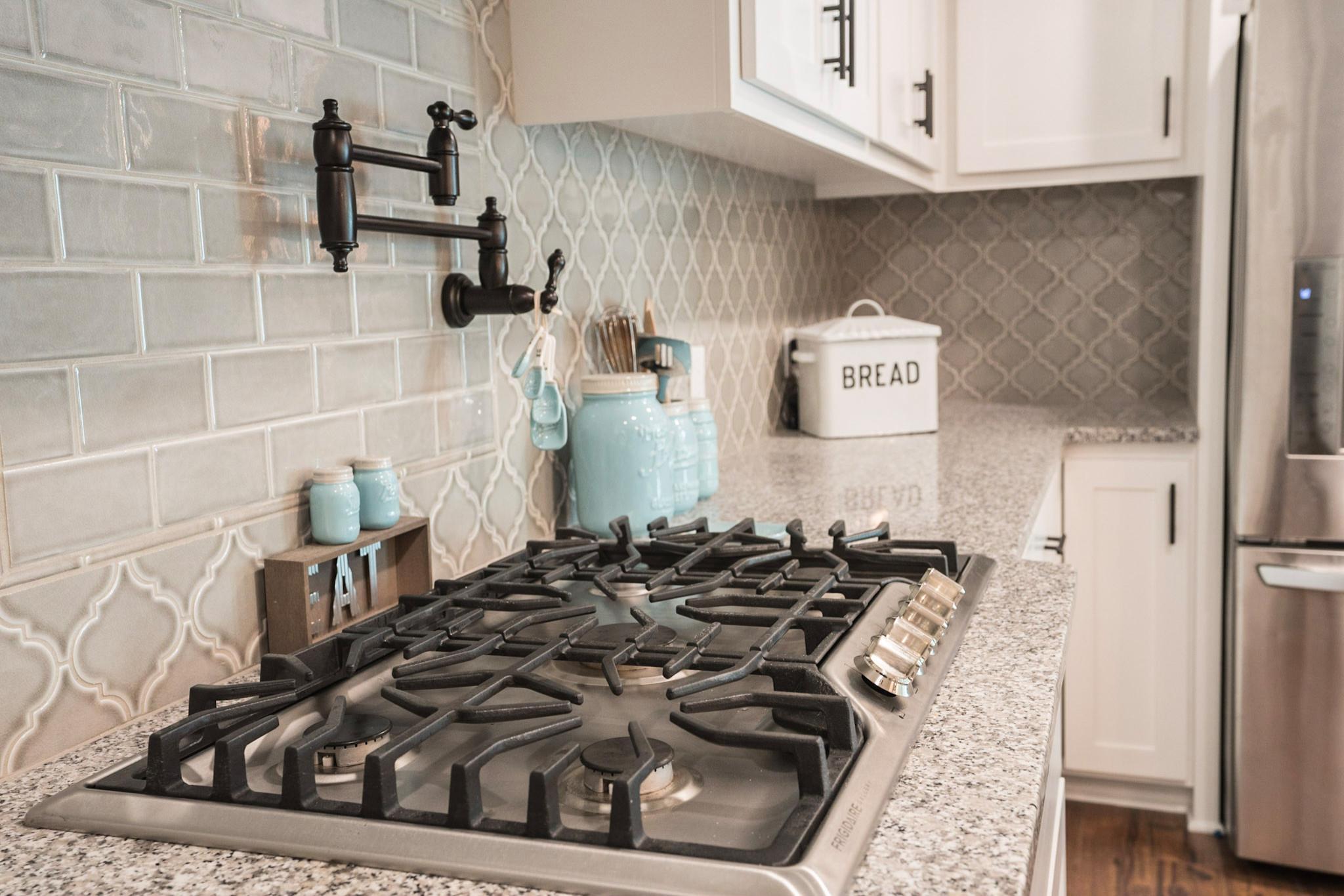 Stunning Kitchen Transformation