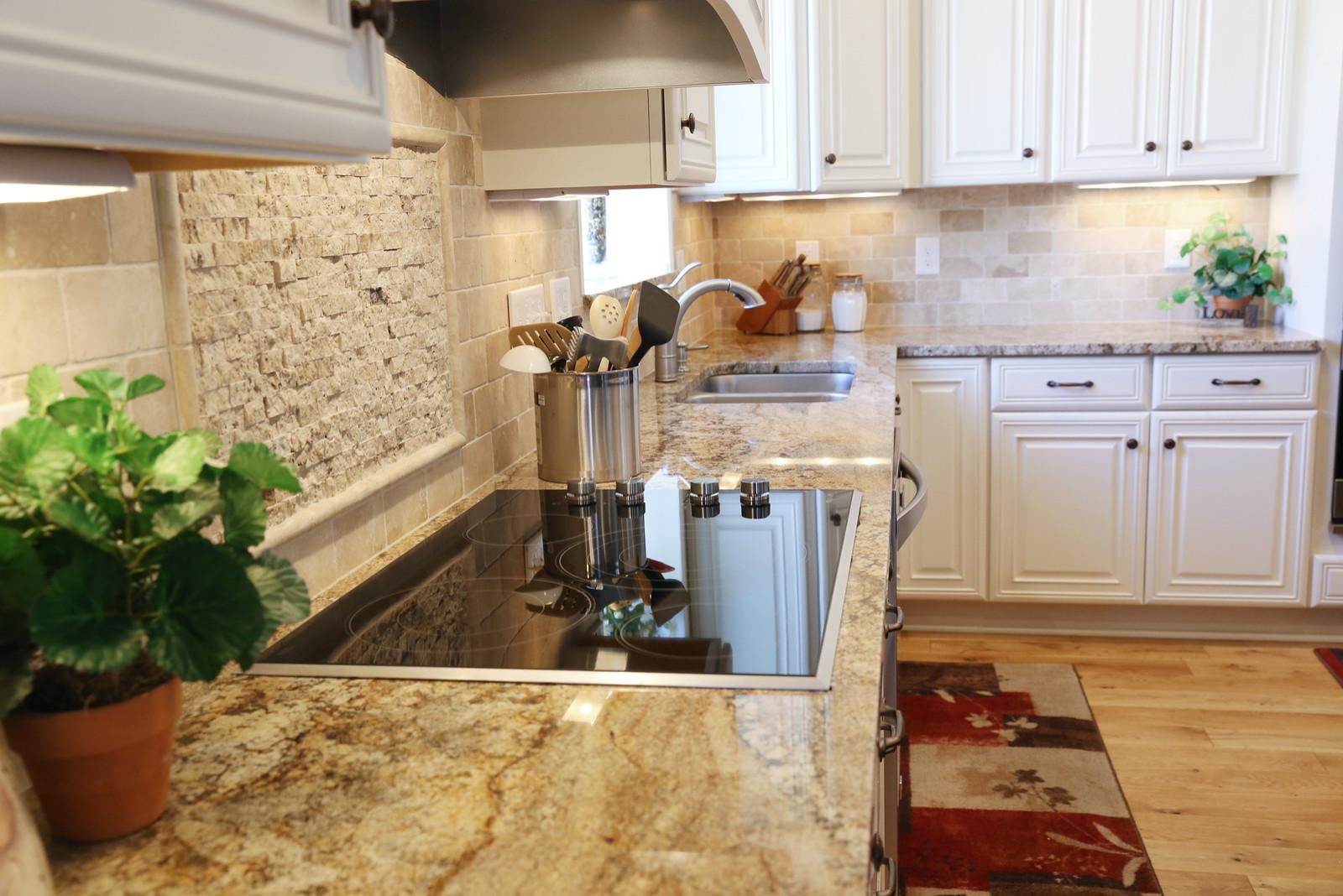 Stunning kitchen Westerville-12-15