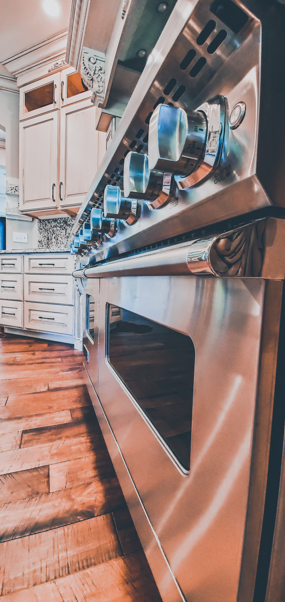 Sturbridge Residence - Entire Home Construction
