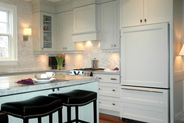 Style de Vie Design eclectic-kitchen