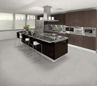 ... Tile - Modern - Kitchen - by Arley Wholesale - Southern Bucks County