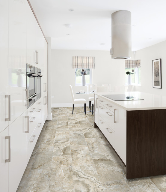 Style: Stone and Slate Look Tile - Modern - Kitchen - by Arley Wholesale - Washington County