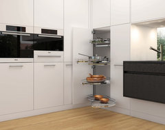 STYLE: Tocco contemporary-kitchen