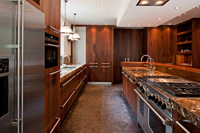Style: Traditional transitional-kitchen