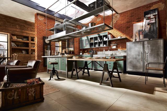 Vintage style küche  Style: Vintage