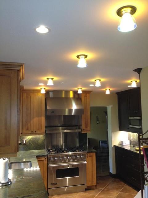 STYLISH KITCHEN contemporary-kitchen