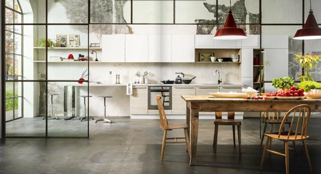 Stylo - Cucine da design ...