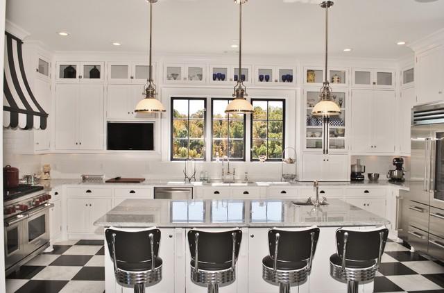 Sub Zero And Wolf Kitchen Design